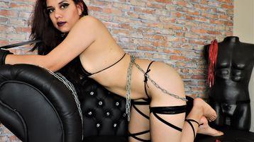 HannaHard's hot webcam show – Fetish on Jasmin