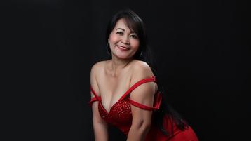 HotSamanthaasian's hot webcam show – Mature Woman on Jasmin
