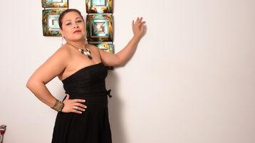 FridaBurning's hot webcam show – Girl on Jasmin