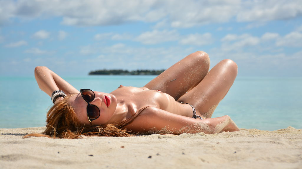 SweetAmorette's hot webcam show – Girl on LiveJasmin