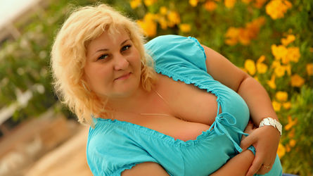 Florissia's profile picture – Mature Woman on LiveJasmin