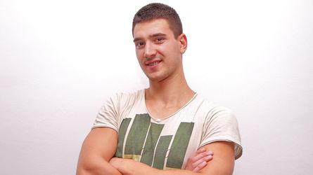 leroyjohnson4u fotografía de perfil – Gay en LiveJasmin