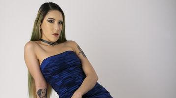 Show caliente de webcam de LunaWoongs – Chicas en Jasmin