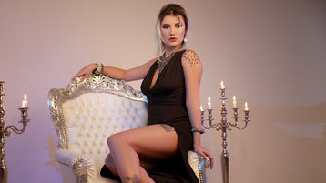 Show-ul fierbinte al lui AppealingGillian – Fata pe Jasmin