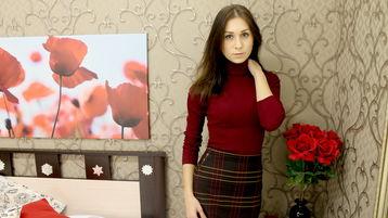 WowAlexa's hot webcam show – Hot Flirt on Jasmin