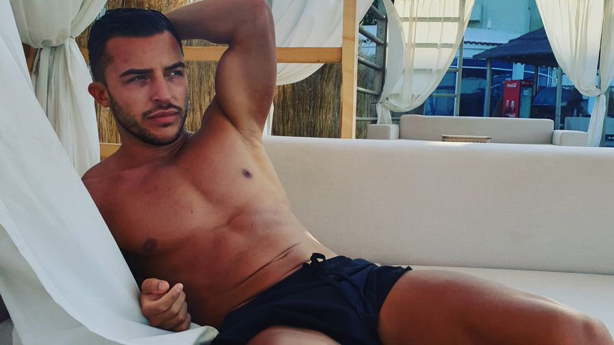 greeneyesxxl's profile picture – Gay on LiveJasmin