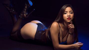MiaKebbel's heiße Webcam Show – Mädchen auf Jasmin
