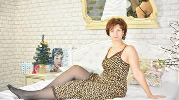 Trendymature のホットなウェブカムショー – Jasminの熟女