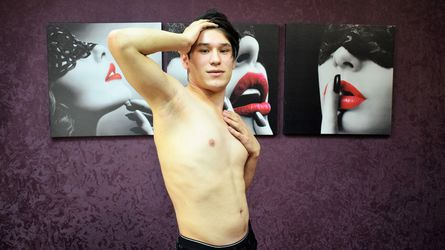 StevieZ's profile picture – Gay on LiveJasmin