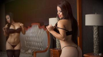 Gorący pokaz EmmaFisher – Dziewczyny na Jasmin