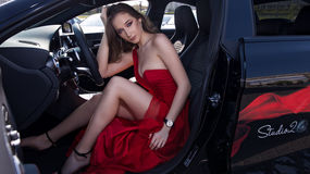 AishaBissete's hot webcam show – Girl on LiveJasmin