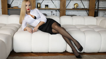 BlondSecret's hot webcam show – Mature Woman on Jasmin