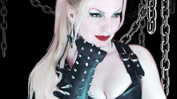 ZiaVyxen's hot webcam show – Fetish on Jasmin