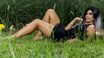 Dhakoota's hot webcam show – Transgender on Jasmin