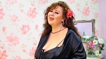 Show-ul fierbinte al lui BustyViolet – Femeie Matura pe Jasmin
