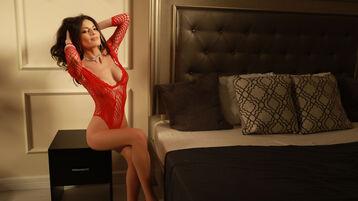 Spectacle webcam chaud de EllaGrayson – Fille sur Jasmin