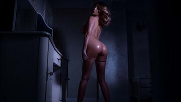 KellyClarke のホットなウェブカムショー – Jasminのガールズ