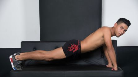 ThomasDex's profile picture – Gay on LiveJasmin