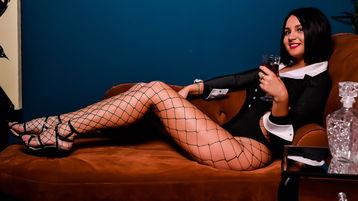 RachelBusty szexi webkamerás show-ja – Lány a Jasmin oldalon