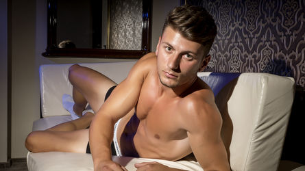 AlexXanderWhite's profile picture – Gay on LiveJasmin