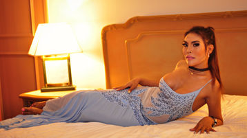 Sexy show su webcam di YourHeavenlyThai – Transessuali su Jasmin