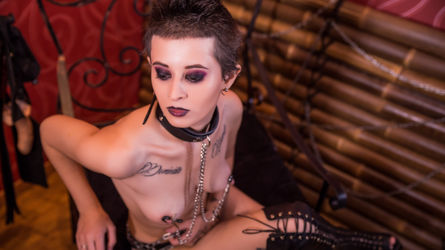 BadKimbra's profile picture – Fetish on LiveJasmin