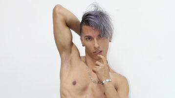 Show fierbinte la webcam AlezJubX  – Băiat pentru băiat pe Jasmin