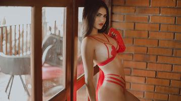 AshleyAngell szexi webkamerás show-ja – Lány a Jasmin oldalon