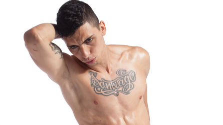 MAXXIMUSX's profile picture – Gay on LiveJasmin