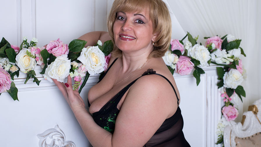 HoneyMoonLady1's profile picture – Mature Woman on LiveJasmin
