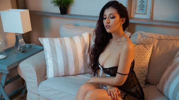 Mischka szexi webkamerás show-ja – Lány a Jasmin oldalon