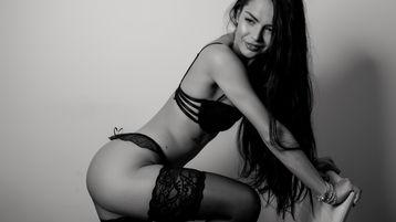 Show fierbinte la webcam CatherineC  – Fata pe Jasmin