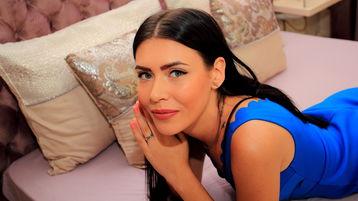 Show di sesso su webcam con NobleGrace – Donna su Jasmin