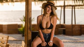 CrazyEmily's heiße Webcam Show – Mädchen auf Jasmin