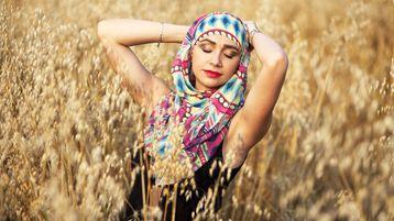 ArabianMalikah's heiße Webcam Show – Mädchen auf Jasmin