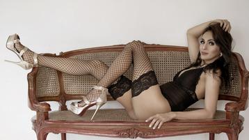 1LuckyCharm's hot webcam show – Transgender on Jasmin