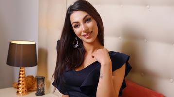 MercedesLaPiedra's heiße Webcam Show – Mädchen auf Jasmin