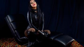 Show di sesso su webcam con NataliaBloom – Transessuali su Jasmin