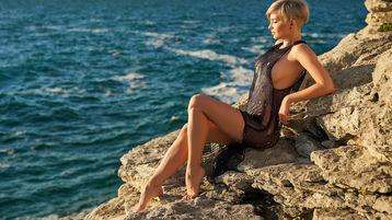 Gorący pokaz DianaHayes – Dziewczyny na Jasmin