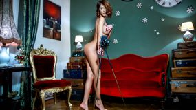 ClaryceXo's hot webcam show – Girl on LiveJasmin