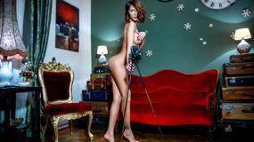 ClaryceXo's hot webcam show – Girl on LiveJasmin