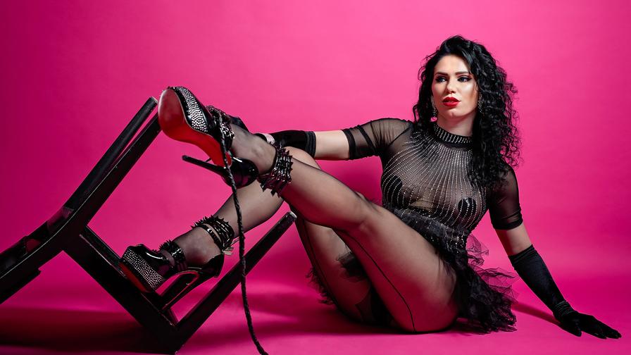GlamyAnya's profile picture – Girl on LiveJasmin