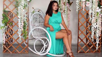 MissFlirtyGirls hete nettkamera show – Het flirt på Jasmin