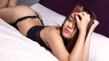 EvaaLuna's hot webcam show – Girl on Jasmin