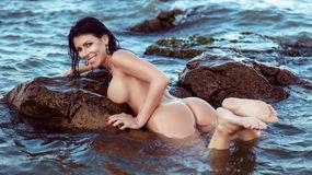 SaraSkyte's hot webcam show – Girl on LiveJasmin