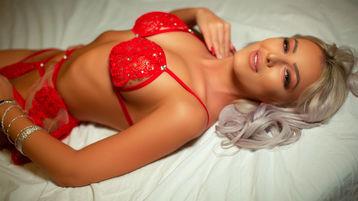 Sexy show su webcam di AnnabelleBullock – Donna su Jasmin