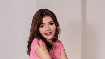 Show quente na webcam de LilyPinky – Meninas em Jasmin