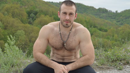 robertsmiley's profile picture – Gay on LiveJasmin