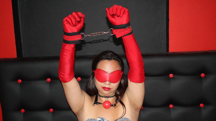 HARDBONDAGESLAVEs profilbilde – Fetish Kvinne på LiveJasmin