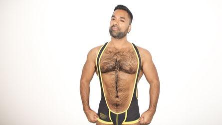 HairyMuscleIndia